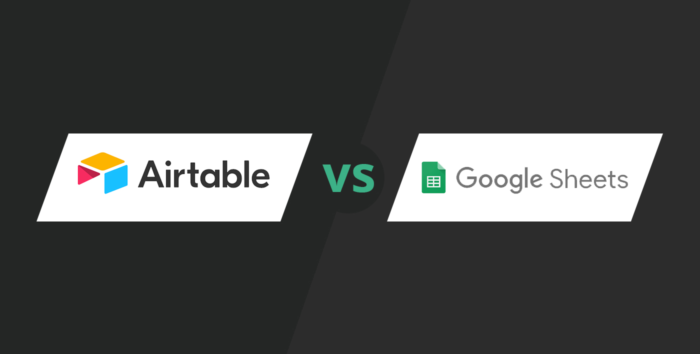 Airtable vs Google Sheets